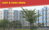 Tìm cách 'giải cứu' hàng ngàn căn hộ tái định cư ở Bình Chánh