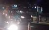 Nổ súng trấn áp bắt 5 đối tượng tấn công Cảnh sát 113