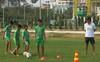 NutiFood tuyển sinh tài năng bóng đá trẻ