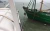 Khẩn trương cứu 9 ngư dân gặp nguy cấp trên biển