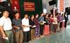 Vietbank chia sẻ với người dân Khánh Hòa