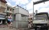 Trạm Bình Triệu 'tơi tả' sau 2 năm dừng thu phí