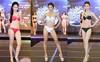Mãn nhãn xem thí sinh HH Đại Dương trình diễn bikini