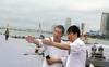 Lễ hội pháo hoa quốc tế Đà Nẵng  2017 đã sẵn sàng