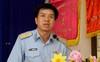 Tướng Lâm Quang Đại trả lời về sân golf  Tân Sơn Nhất