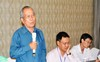 'Chính quyền đừng thay DN đi thỏa thuận với nông dân'