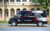 Audi ra mắt dịch vụ lưu động trên toàn quốc
