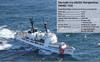 Uy lực của tàu tuần duyên Mỹ vừa bàn giao cho Việt Nam