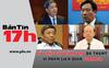 Kỷ luật cựu lãnh đạo Bộ TN&MT vi phạm liên quan Formosa