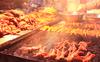 Video: Hiểm họa khôn lường từ đồ nướng vỉa hè