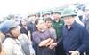 Khánh Hòa huy động tổng lực quyết liệt ứng phó bão số 14
