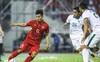 U-22 Việt Nam lâm nguy vì trận hòa Indonesia