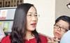ĐB Nguyễn Thị Thuỷ: Tôi phát biểu vì lợi ích quốc gia…