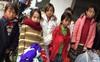 Vụ quần áo từ thiện bị phạt: người trong cuộc nói gì?