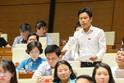 Đại biểu đề xuất: Xong lớp 9 có thể liên thông vào đại học?
