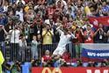 Morocco 'ôm hận' vì Ronaldo