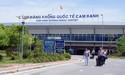 Khách Trung Quốc từ chối về nước tại sân bay Cam Ranh