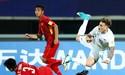 U-20 Việt Nam có năm điểm vòng bảng?