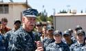 Đô đốc Mỹ sẵn sàng tuân lệnh tấn công hạt nhân TQ