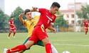 U-16 Việt Nam tranh chấp vé duy nhất bảng I với Úc