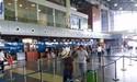 Xe đầu kéo đâm nữ nhân viên ở sân bay Nội Bài tử vong