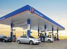 Petrolimex lãi gần 260 tỉ đồng từ kinh doanh xăng dầu