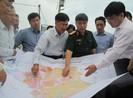 Đoàn công tác QH khảo sát dự án sân bay Long Thành