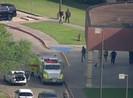 Học sinh xả súng trường học ở Mỹ,  8 người chết