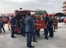 Cả 6 nhân viên của đội cứu hộ tử nạn khi giải cứu 1 thanh niên