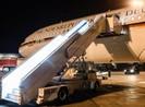 Chuyên cơ chở thủ tướng Đức dự G20 hạ cánh khẩn vì sự cố
