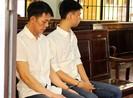 Hai cha con vào tù vì tội giết người