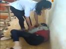 Nữ sinh lớp 9 ở Đồng Nai bị đánh hội đồng trong lớp