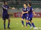B. Bình Dương hạ gục Hà Nội FC: Cọp chết để da