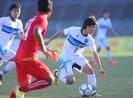 Chung kết là cuộc tái đấu Yokohama-U-21 Báo Thanh Niên?