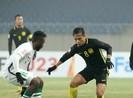 U23 Malaysia tạo địa chấn, loại Saudi Arabia vào tứ kết