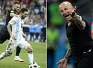 5 HLV Argentina thì 3 'đứt', 1 trên 'giá treo cổ'