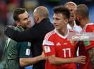 Truyền thông Anh buộc FIFA kiểm tra doping tuyển Nga