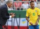 Thua thảm ở Nga nhưng Brazil vẫn giữ Tite đến World Cup 2022