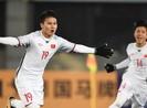 """Quang Hải đứng đầu trong """"6 sao"""" sẽ tỏa sáng ở Asian Cup"""