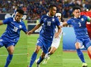 3 trụ cột J-League 1 về nước chuẩn bị AFF Cup cùng tuyển Thái