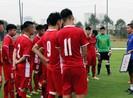 """U-19 Việt Nam """"săn"""" bàn thắng... 500 USD"""