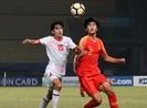 Đến lượt Malaysia, Trung Quốc trắng tay