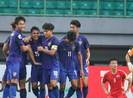 U-19 Thái Lan vào tứ kết, Đông Nam Á thăng hoa ở châu Á