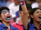 Ban huấn luyện có một không hai của Campuchia chỉ đạo kiểu gì?