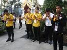HLV Rajevac nói gì khi Thái Lan bị loại?