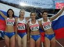 Mật vụ nhúng tay vào vụ tai tiếng doping ở Nga?