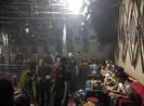 Gần 80 người dương tính ma túy ở quán bar Gò Vấp