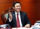 Trưởng ban Kinh tế TW Vương Đình Huệ: Nhiều 'chuyện lạ' đang chờ 2015