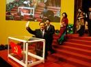 74 người trúng cử BCH Đảng bộ Hà Nội khóa XVI