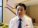 Chủ tịch Hà Nội: Sẽ xác minh tàu công an trong clip cát tặc